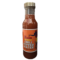 View: Hula Grill World Famous Chili Pepper Water-USA Shipping Only-Sorry!