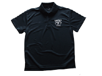 "View: Duke's Waikiki-Men's ""Dry Quick"" Polo Shirt, Navy"