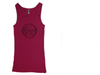 View: Hula Grill Waikiki-Women's Tank Top, Berry