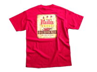 View: NEW! Hula Grill Maui-Chili Pepper Water T-Shirt, Red