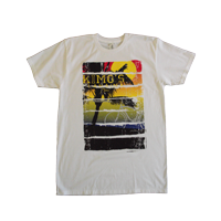 "View: NEW! Kimo's-""Bike"" T-Shirt on White"