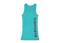 View: Leilani's-Women's Tank Top,  Aqua
