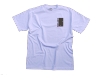 View: Leilani's-Original Logo T-Shirt, White