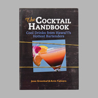 "View: Duke's Waikiki-""The Cocktail Handbook""-Cool Drinks from Hawaii's Hottest Bartenders"