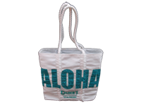 View: NEW! Duke's Waikiki-Aloha Tote, Medium