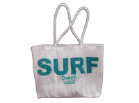 View: NEW! Duke's Waikiki-Surf Tote Large