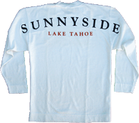 View: Sunnyside Long Sleeve Jersey T-Shirt Heavyweight