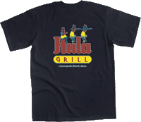 View: Hula Grill Kaanapali Youth Original T-Shirt