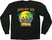View: Hula Grill Kaanapali Barefoot Bar Long Sleeve T-Shirt